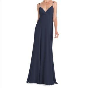 Joanna august bridesmaids dress